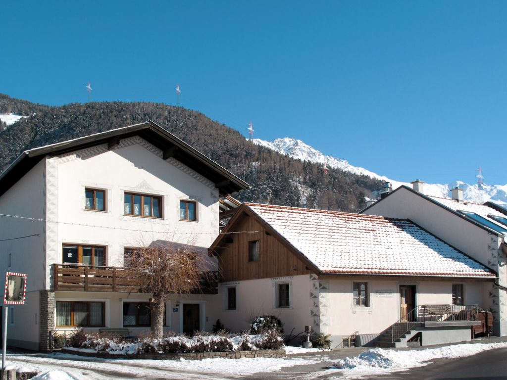 Appartement de vacances Leo (PTZ135) (267257), Prutz, Tiroler Oberland, Tyrol, Autriche, image 31