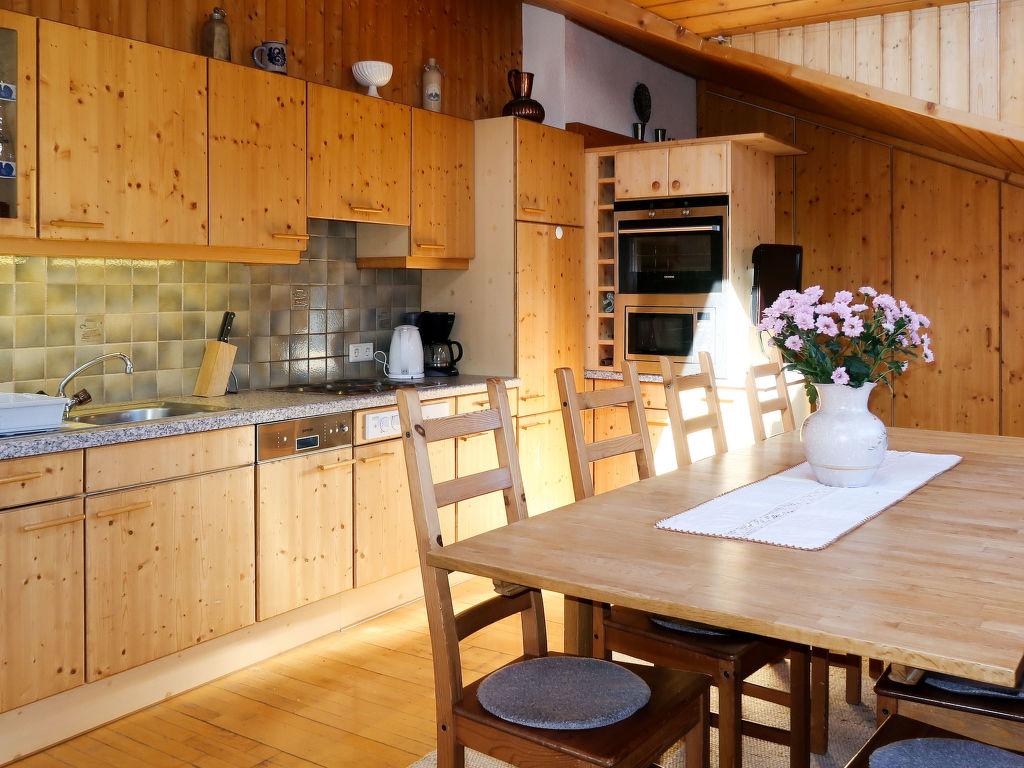 Appartement de vacances Leo (PTZ135) (267257), Prutz, Tiroler Oberland, Tyrol, Autriche, image 22