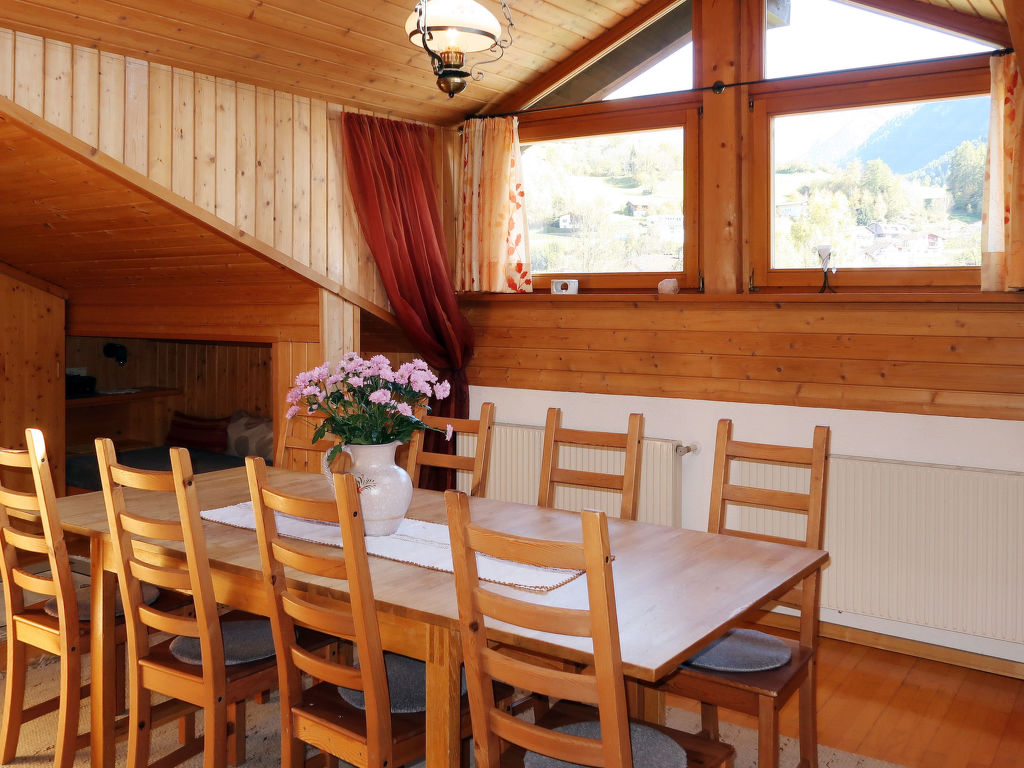 Appartement de vacances Leo (PTZ135) (267257), Prutz, Tiroler Oberland, Tyrol, Autriche, image 23