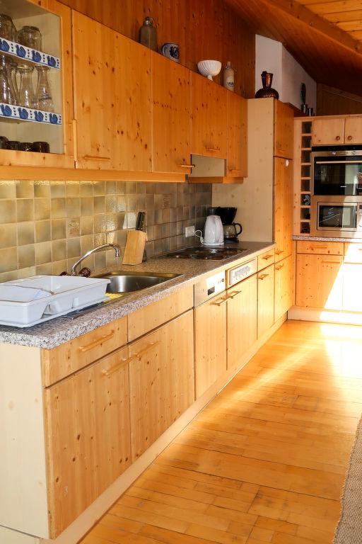Appartement de vacances Leo (PTZ135) (267257), Prutz, Tiroler Oberland, Tyrol, Autriche, image 24