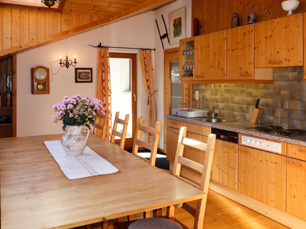Appartement de vacances Leo (PTZ135) (267257), Prutz, Tiroler Oberland, Tyrol, Autriche, image 25