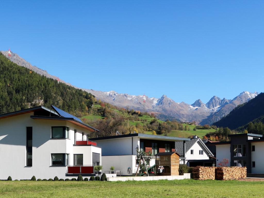 Appartement de vacances Alpenapart Gröbner (PTZ160) (553060), Prutz, Tiroler Oberland, Tyrol, Autriche, image 21