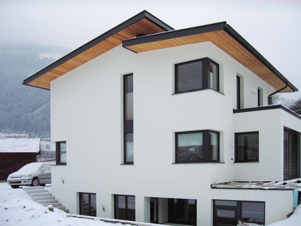 Appartement de vacances Alpenapart Gröbner (PTZ160) (553060), Prutz, Tiroler Oberland, Tyrol, Autriche, image 2