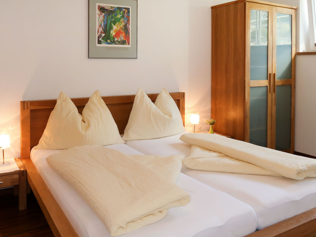 Appartement de vacances Alpenapart Gröbner (PTZ160) (553060), Prutz, Tiroler Oberland, Tyrol, Autriche, image 12