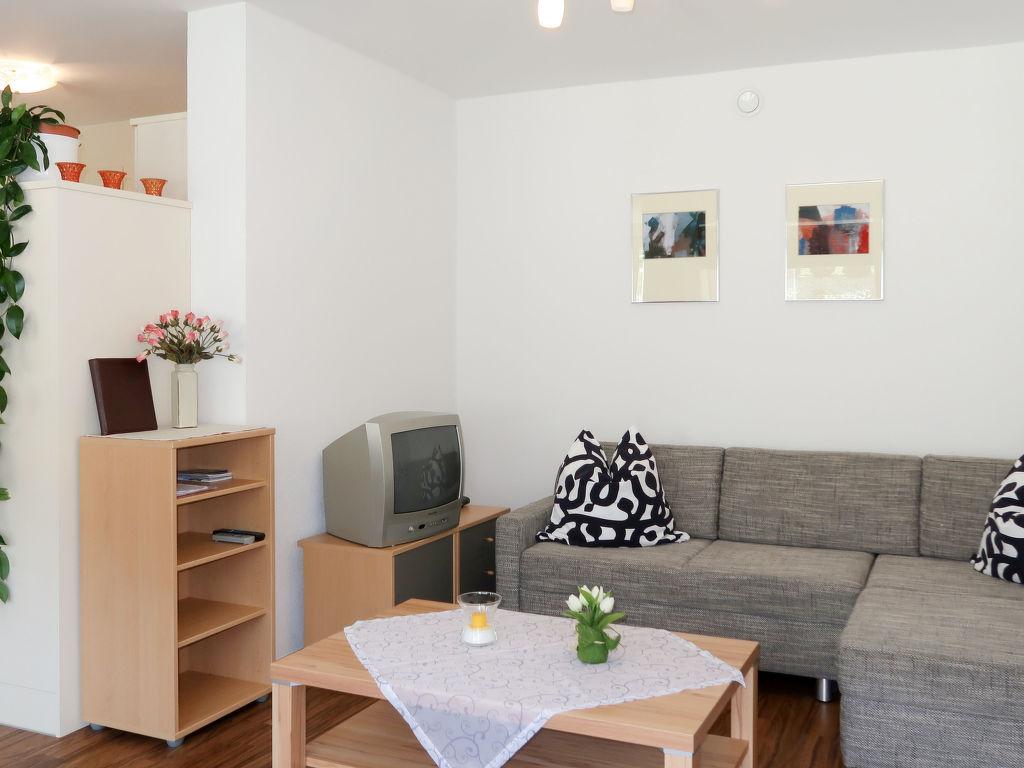 Appartement de vacances Alpenapart Gröbner (PTZ160) (553060), Prutz, Tiroler Oberland, Tyrol, Autriche, image 13