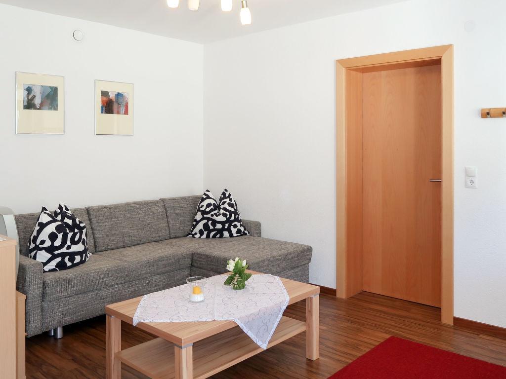 Appartement de vacances Alpenapart Gröbner (PTZ160) (553060), Prutz, Tiroler Oberland, Tyrol, Autriche, image 18