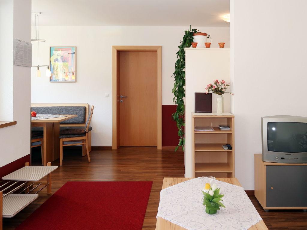 Appartement de vacances Alpenapart Gröbner (PTZ160) (553060), Prutz, Tiroler Oberland, Tyrol, Autriche, image 19