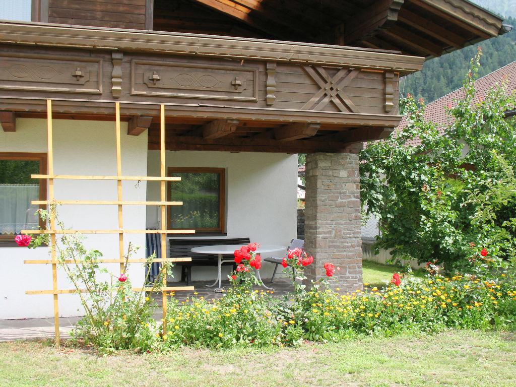 Ferienwohnung Apart Grazia (PTZ152) (106203), Prutz, Tiroler Oberland, Tirol, Österreich, Bild 4