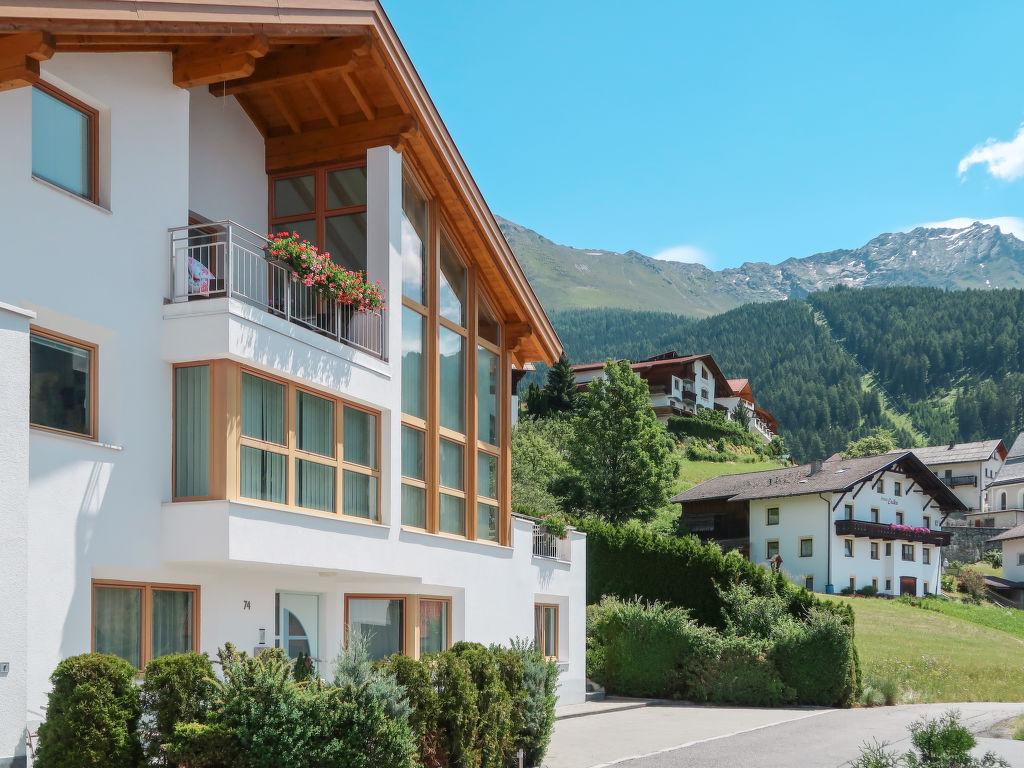 Appartement de vacances Kristall (PTZ400) (294210), Prutz, Tiroler Oberland, Tyrol, Autriche, image 13