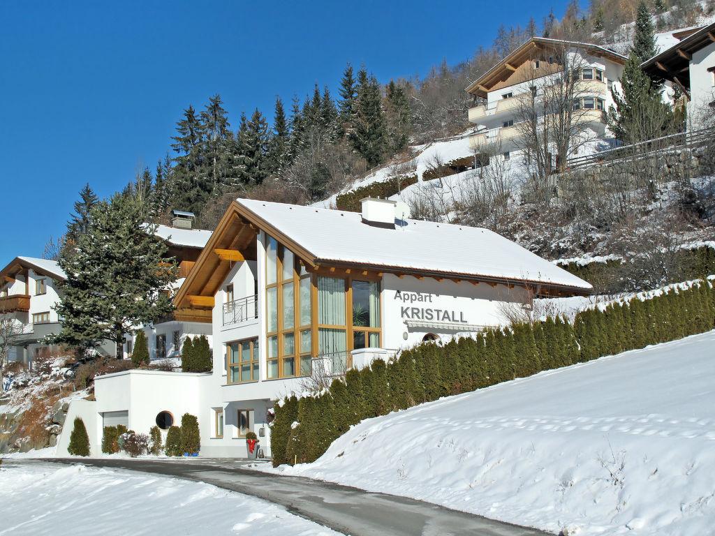 Appartement de vacances Kristall (PTZ400) (294210), Prutz, Tiroler Oberland, Tyrol, Autriche, image 2