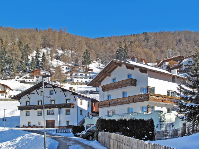 Walch (PTZ410) - Apartment - Fendels - Ried - Prutz