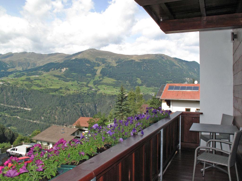 Ferienwohnung Alpenherz (PTZ430) (1663340), Prutz, Tiroler Oberland, Tirol, Österreich, Bild 4