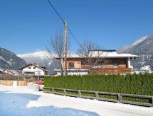 Serfaus-Fiss-Ladis - Appartement Haus Greti (PTZ110)