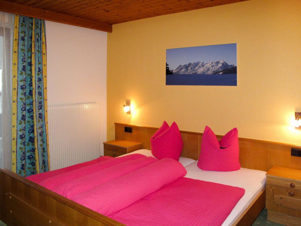 Appartement de vacances Mühlberg (PTZ154) (110905), Prutz, Tiroler Oberland, Tyrol, Autriche, image 18