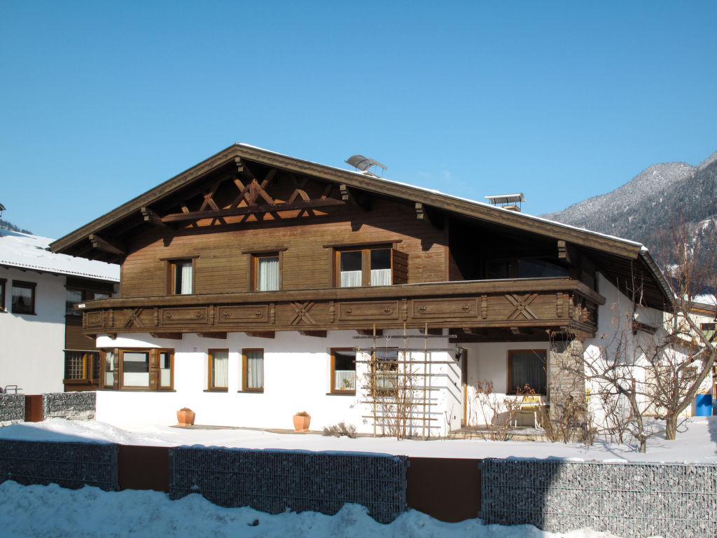 Appartement de vacances Mühlberg (PTZ154) (110905), Prutz, Tiroler Oberland, Tyrol, Autriche, image 2
