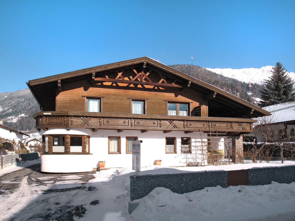 Appartement de vacances Mühlberg (PTZ154) (110905), Prutz, Tiroler Oberland, Tyrol, Autriche, image 29