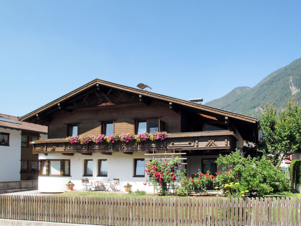 Appartement de vacances Mühlberg (PTZ154) (110905), Prutz, Tiroler Oberland, Tyrol, Autriche, image 1