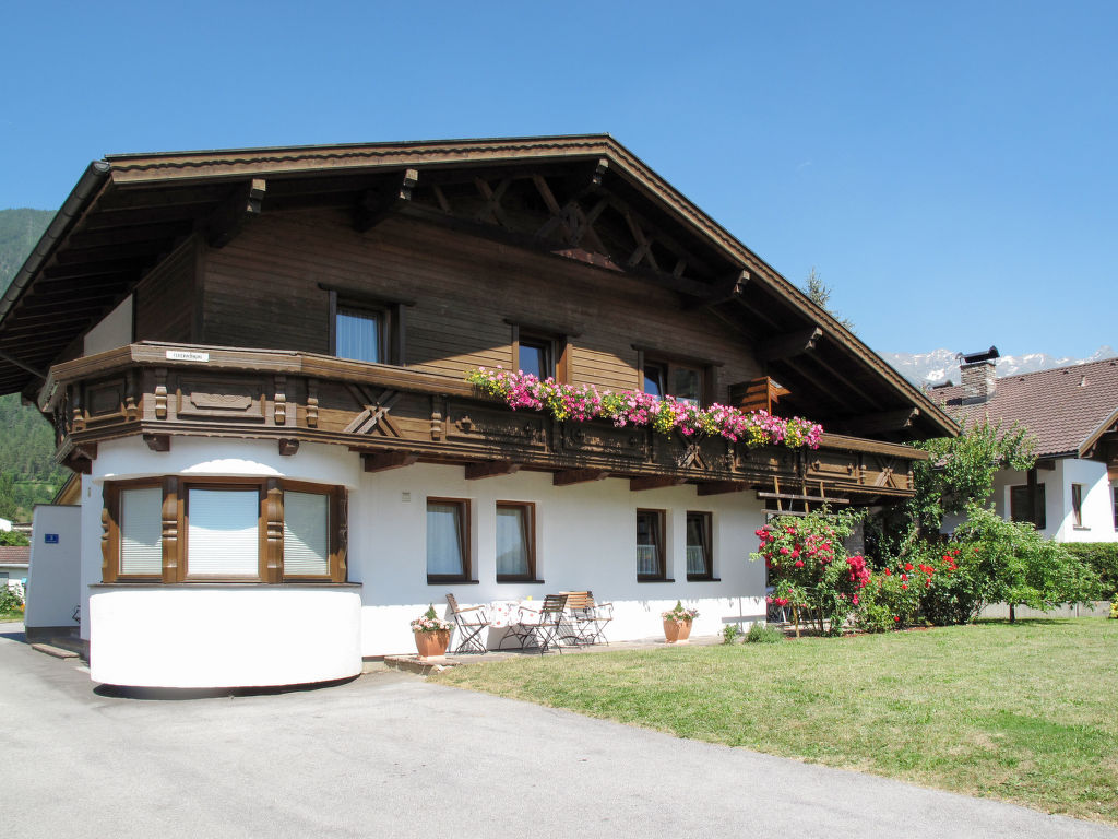 Appartement de vacances Mühlberg (PTZ154) (110905), Prutz, Tiroler Oberland, Tyrol, Autriche, image 27