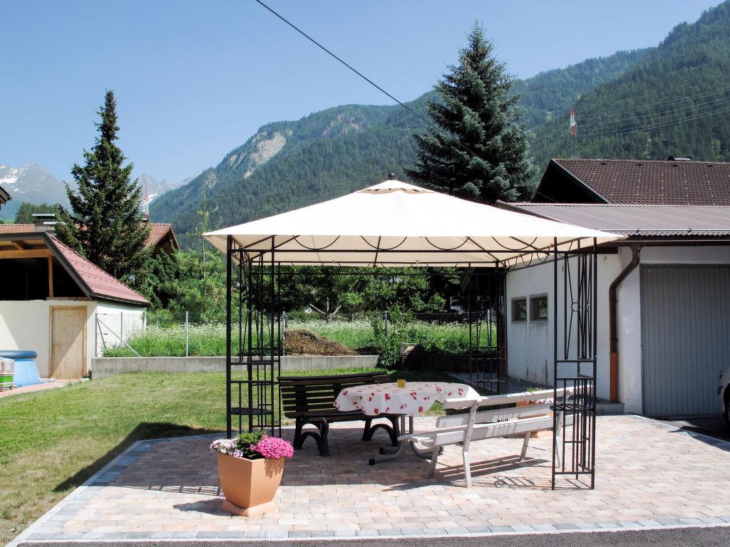 Appartement de vacances Mühlberg (PTZ154) (110905), Prutz, Tiroler Oberland, Tyrol, Autriche, image 28