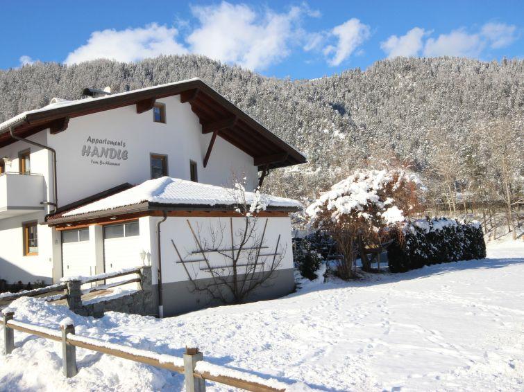 Handle - Apartment - Ried im Oberinntal
