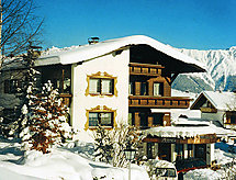 Fiss - Apartment Austria
