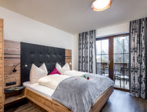 Fiss - Appartement Romantik