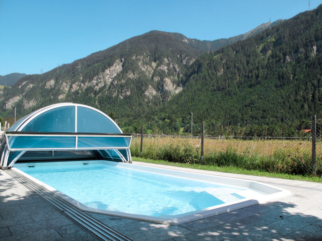 Holiday house Aster (RID400) (107622), Tösens, Serfaus-Fiss-Ladis, Tyrol, Austria, picture 6
