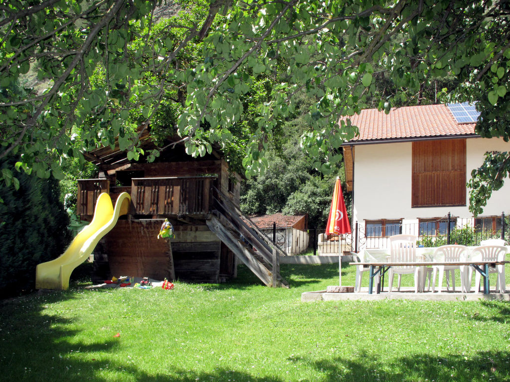 Holiday house Aster (RID400) (107622), Tösens, Serfaus-Fiss-Ladis, Tyrol, Austria, picture 8