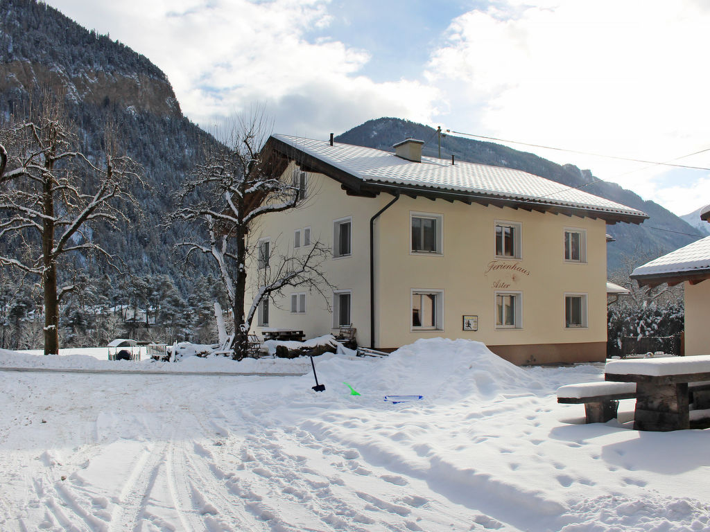 Holiday house Aster (RID400) (107622), Tösens, Serfaus-Fiss-Ladis, Tyrol, Austria, picture 16