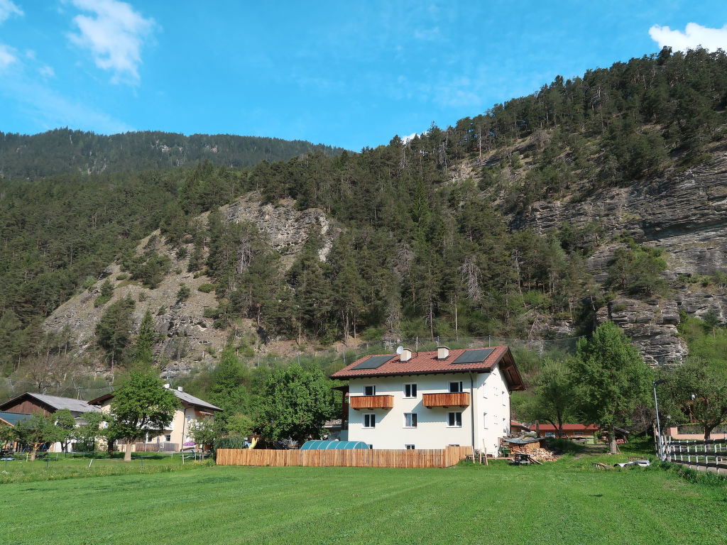 Holiday house Aster (RID400) (107622), Tösens, Serfaus-Fiss-Ladis, Tyrol, Austria, picture 9