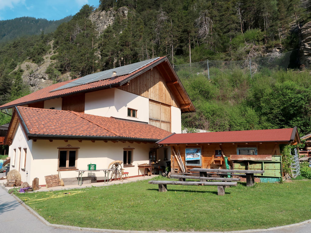 Holiday house Aster (RID400) (107622), Tösens, Serfaus-Fiss-Ladis, Tyrol, Austria, picture 11