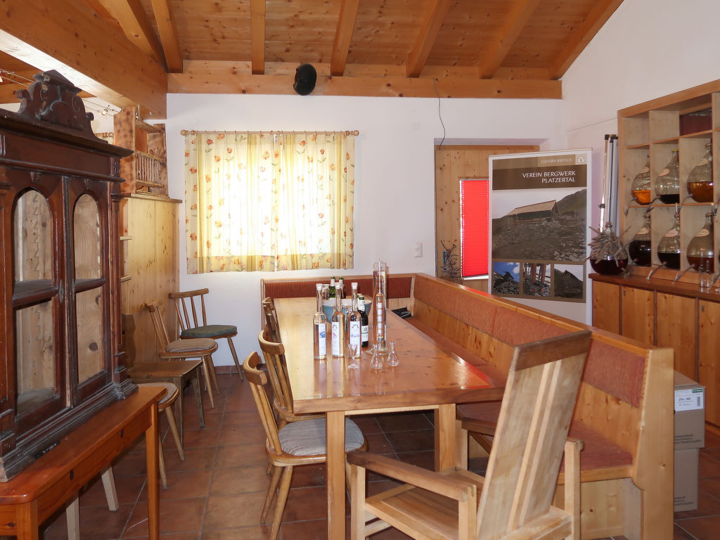 Holiday house Aster (RID400) (107622), Tösens, Serfaus-Fiss-Ladis, Tyrol, Austria, picture 14