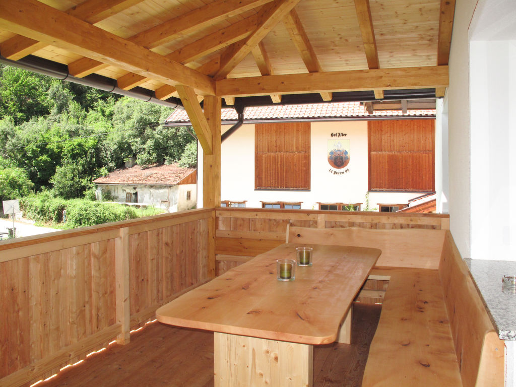 Holiday house Aster (RID400) (107622), Tösens, Serfaus-Fiss-Ladis, Tyrol, Austria, picture 3