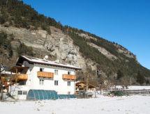 Tösens - Ferienhaus Haus Aster (RIE400)