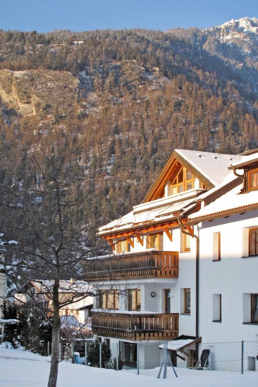 Maison de vacances Monz (PFD205) (421193), Pfunds, Tiroler Oberland, Tyrol, Autriche, image 37