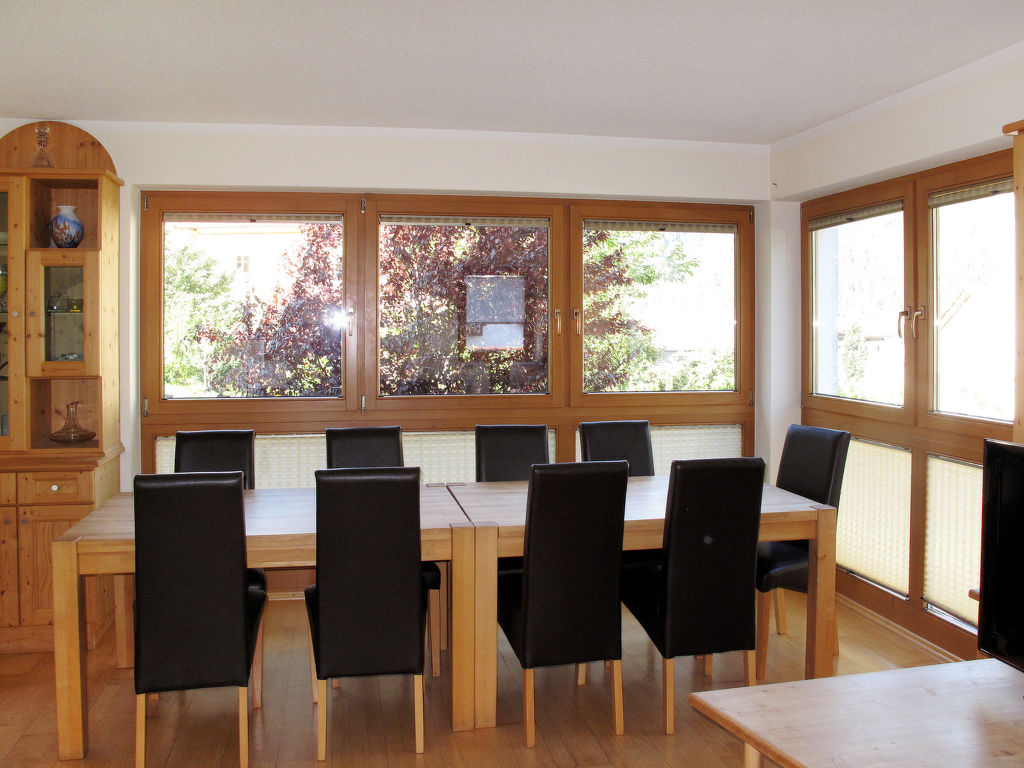Maison de vacances Monz (PFD205) (421193), Pfunds, Tiroler Oberland, Tyrol, Autriche, image 18