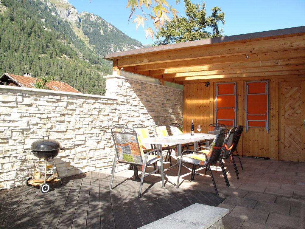 Maison de vacances Monz (PFD205) (421193), Pfunds, Tiroler Oberland, Tyrol, Autriche, image 33
