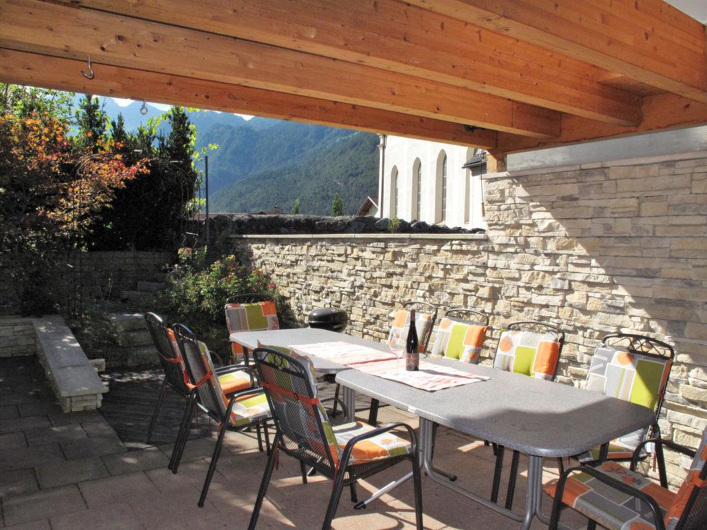 Maison de vacances Monz (PFD205) (421193), Pfunds, Tiroler Oberland, Tyrol, Autriche, image 34