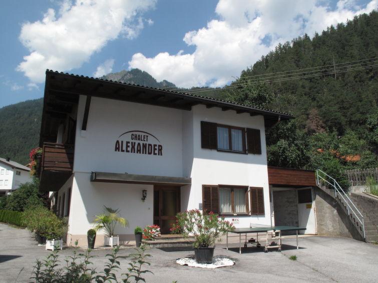 Alexander (PFD150)
