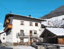 Nauders - Ferienhaus Haus Pult (NAU150)