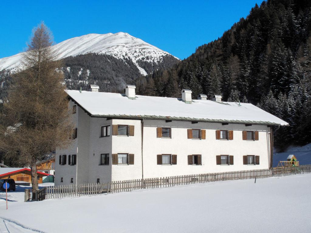 Ferienwohnung Altes Zollhaus (NDR110) Ferienwohnung in Österreich