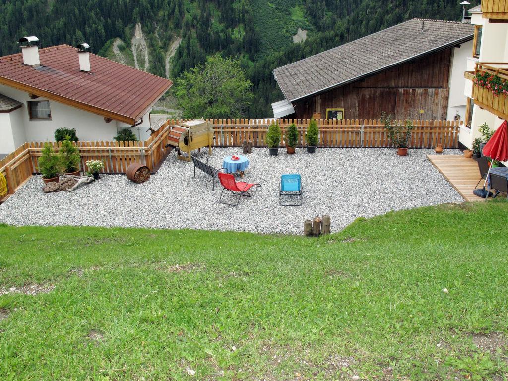 Appartement de vacances Bergfeld (SIX170) (466522), Spiss, Tiroler Oberland, Tyrol, Autriche, image 14