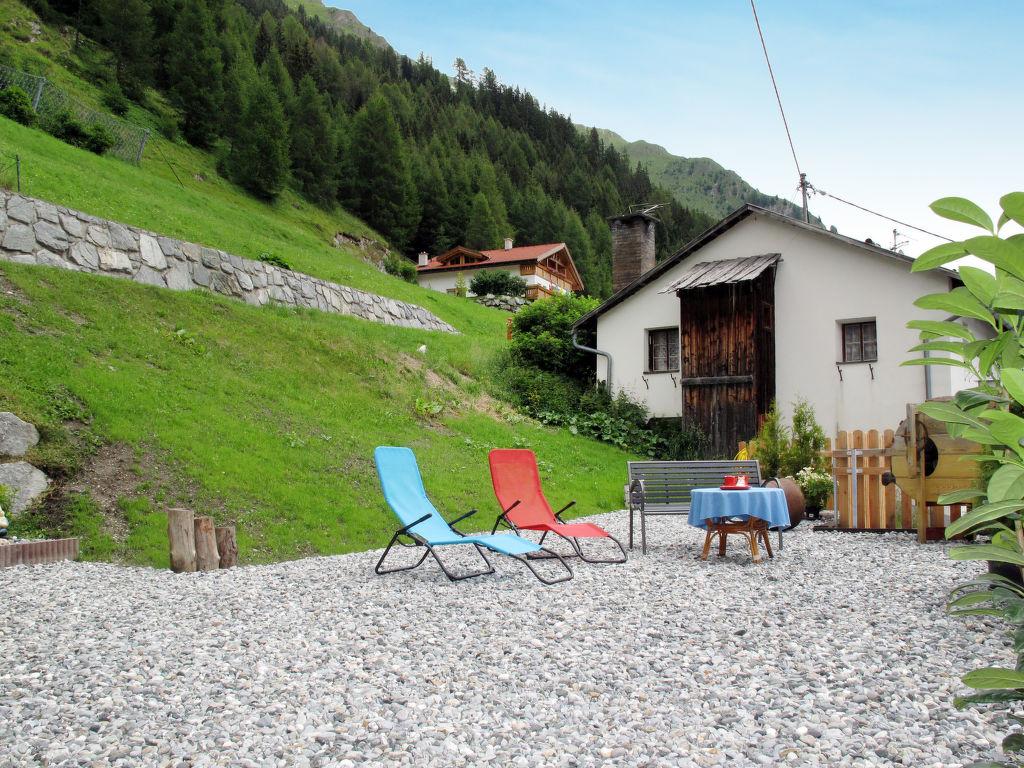 Appartement de vacances Bergfeld (SIX170) (466522), Spiss, Tiroler Oberland, Tyrol, Autriche, image 15