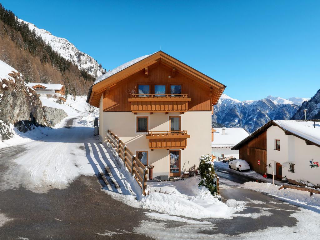Appartement de vacances Bergfeld (SIX170) (466522), Spiss, Tiroler Oberland, Tyrol, Autriche, image 18