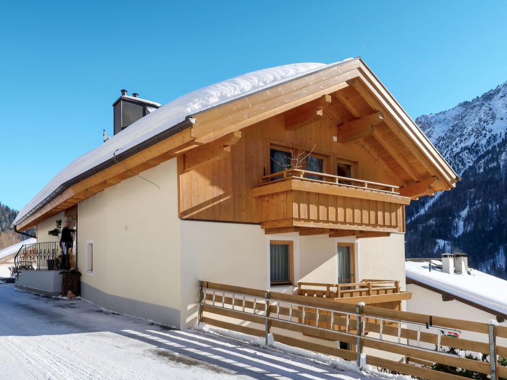 Appartement de vacances Bergfeld (SIX170) (466522), Spiss, Tiroler Oberland, Tyrol, Autriche, image 19