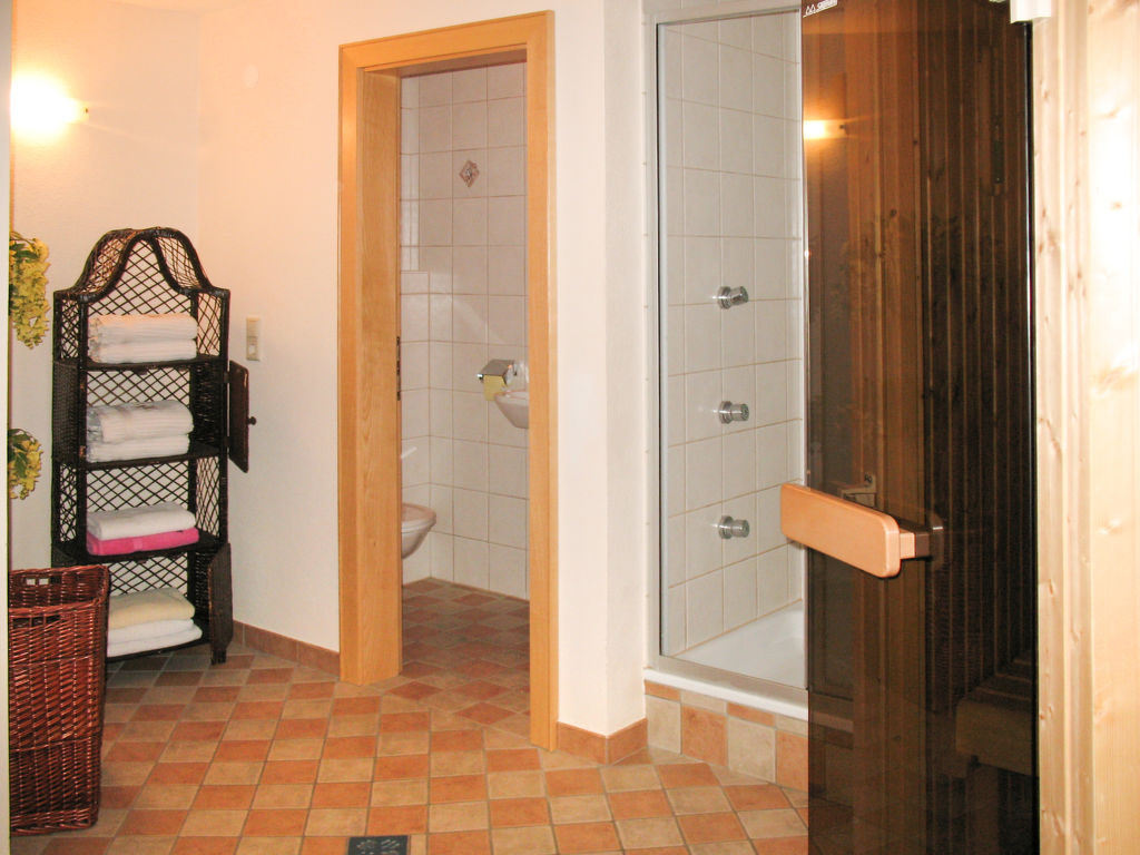 Appartement de vacances Bergfeld (SIX170) (466522), Spiss, Tiroler Oberland, Tyrol, Autriche, image 17