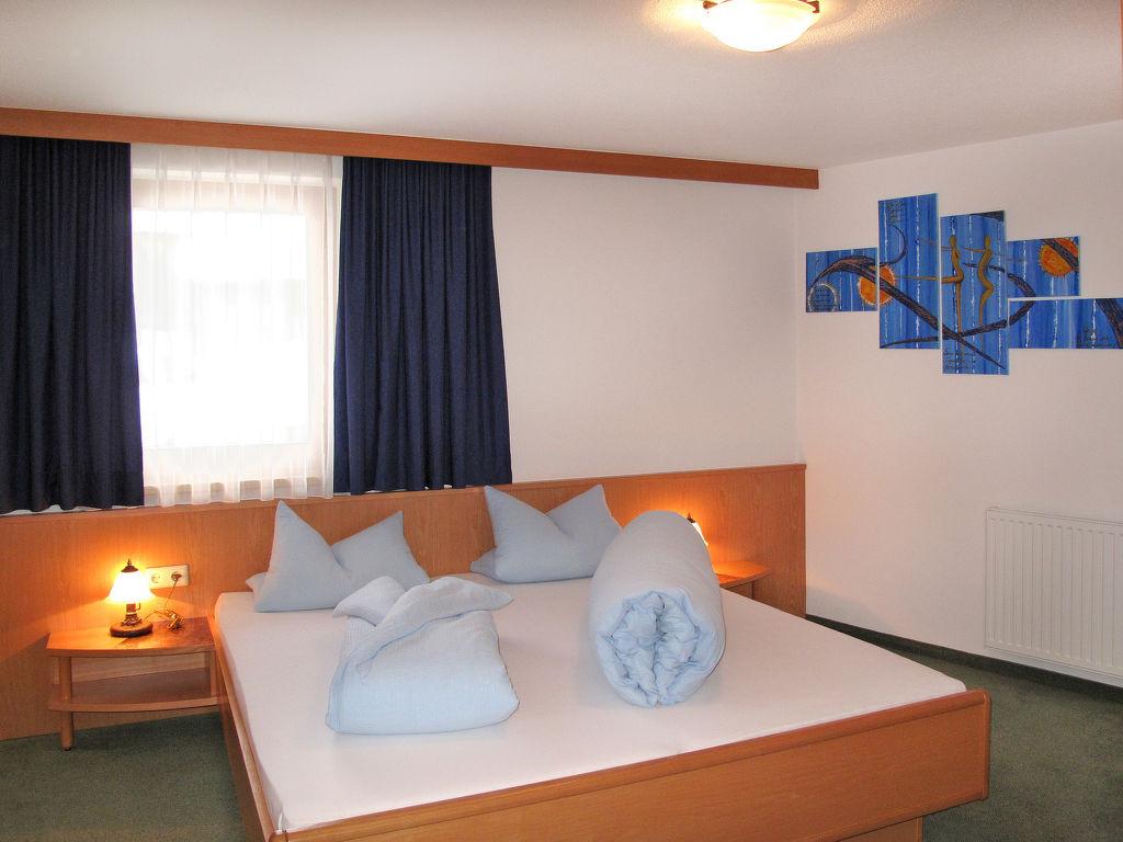 Appartement de vacances Bergfeld (SIX170) (466522), Spiss, Tiroler Oberland, Tyrol, Autriche, image 3
