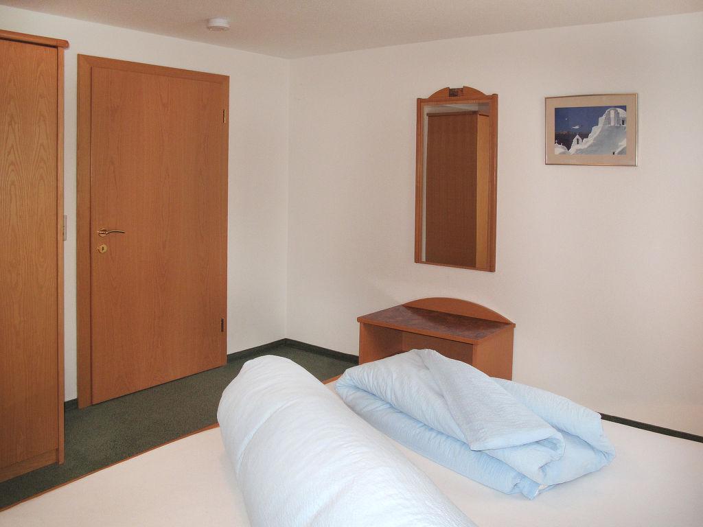 Appartement de vacances Bergfeld (SIX170) (466522), Spiss, Tiroler Oberland, Tyrol, Autriche, image 4
