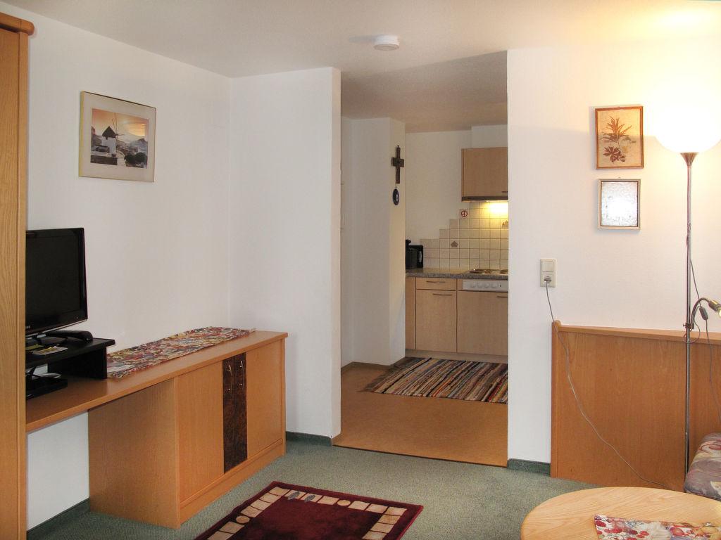 Appartement de vacances Bergfeld (SIX170) (466522), Spiss, Tiroler Oberland, Tyrol, Autriche, image 9