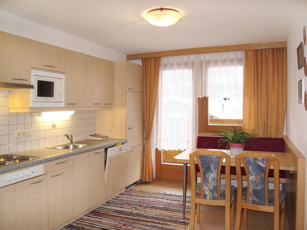 Appartement de vacances Bergfeld (SIX170) (466522), Spiss, Tiroler Oberland, Tyrol, Autriche, image 10